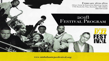 MID ATLANTIC JAZZ FESTIVAL
